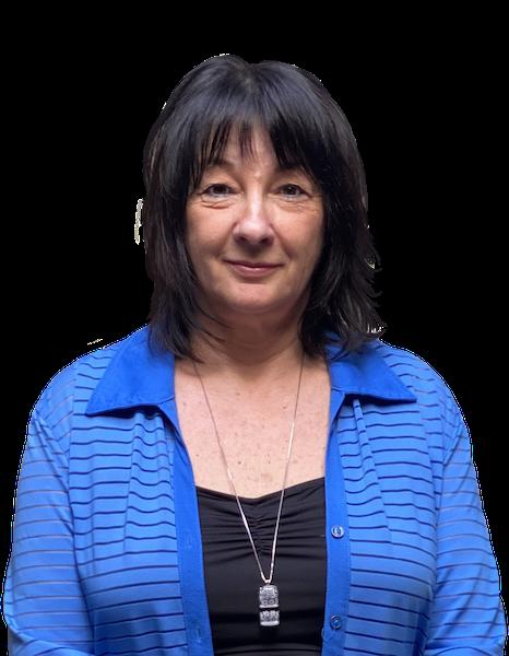 Sylvie Gingras